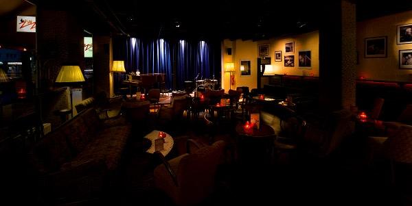 Kulturgut retten: Der Zig-Zag-Club in Friedenau