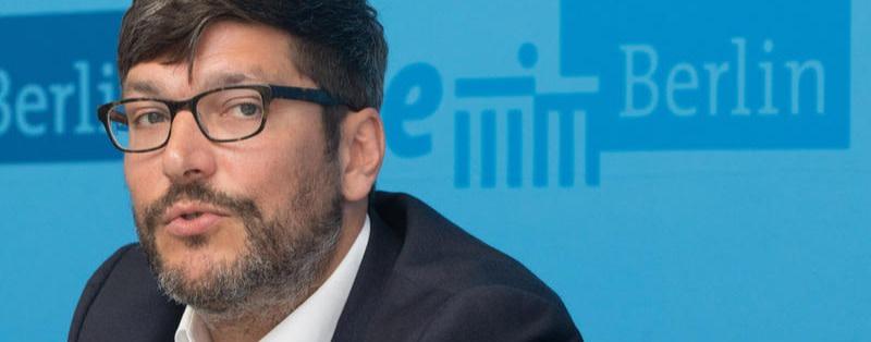 Dirk Behrendts politische Unfallquote ist zu hoch