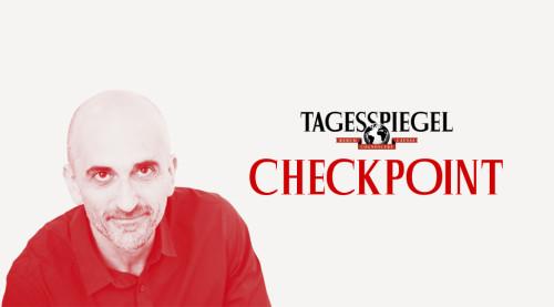 Rotes Rathaus: Regenbogenflagge wieder abgehängt | Tagesspiegel Checkpoint