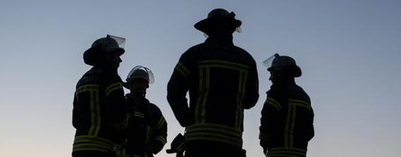 249 Berliner Feuerwehrleute in Corona-Quarantäne