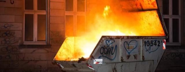 "Berliner Senat will keinen ""Aktionsplan gegen linke Gewalt"""