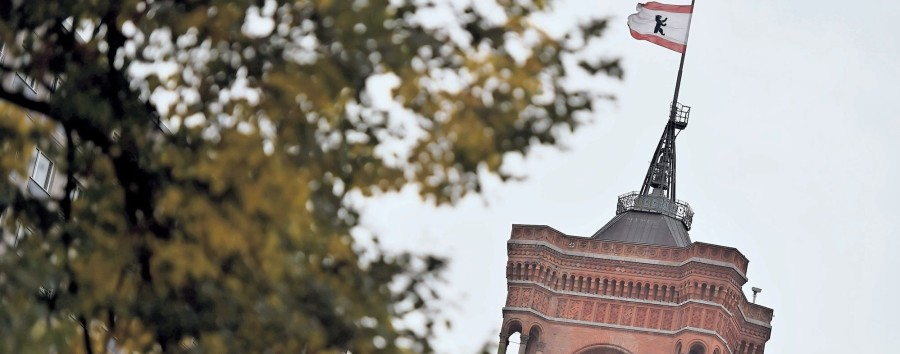 Erlebt Berlin nach den Herbstferien eine doppelte Revolution?