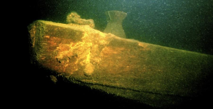 Urlaub unter Wasser: Abtauchen in den Werbellinsee