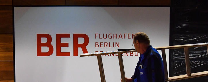 Eklat um BER-Untersuchungsausschuss: Koalition lässt nur eigene Zeugen zu
