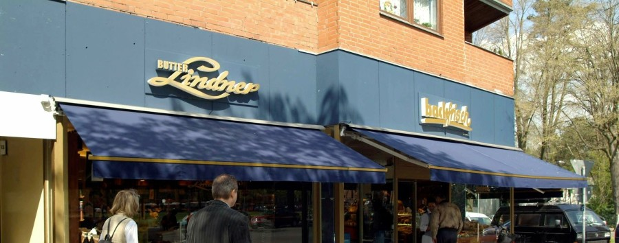 """""""Lindner"""" bedient auch Kunden ohne Maske"""