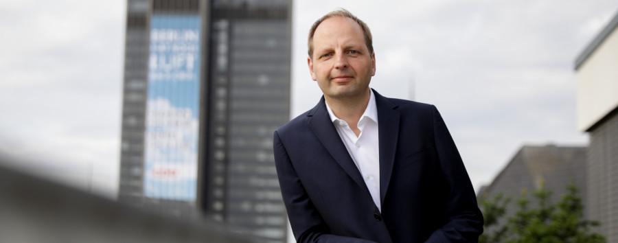 Noch mehr Werbe-Post für Thomas Heilmann – Sprecherin räumt Versäumnis ein