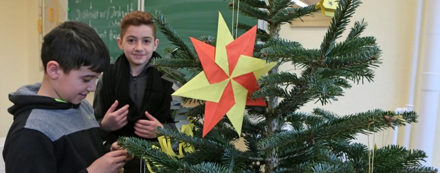 Beginn der Weihnachtsferien auf Heiligabend verschoben