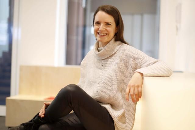 Eine Runde Berlin mit Intensivpflegerin Melanie Baier