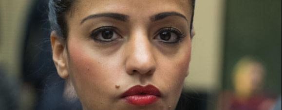 """Morddrohungen gegen Staatssekretärin Sawsan Chebli: """"Ich bin entspannt und lasse mich nicht einschüchtern"""""""