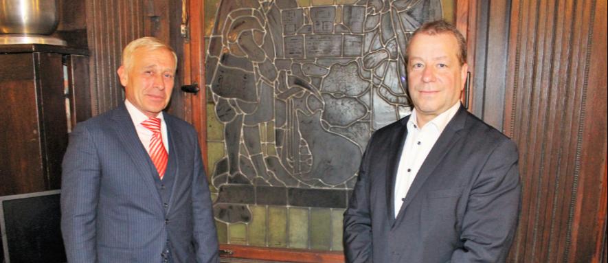 Will die CDU einen falscher Professor zum Reinickendorfer Bürgermeister machen?