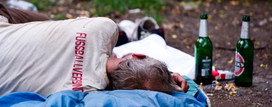 Berlins Sozialsenatorin will Obdachlosigkeit bis 2030 überwinden
