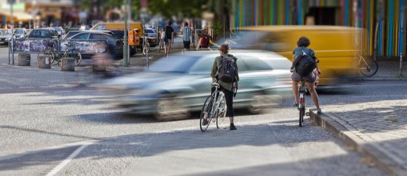 Das sagen die Verkehrspolitiker im Abgeordnetenhaus zum Stand der Verkehrswende