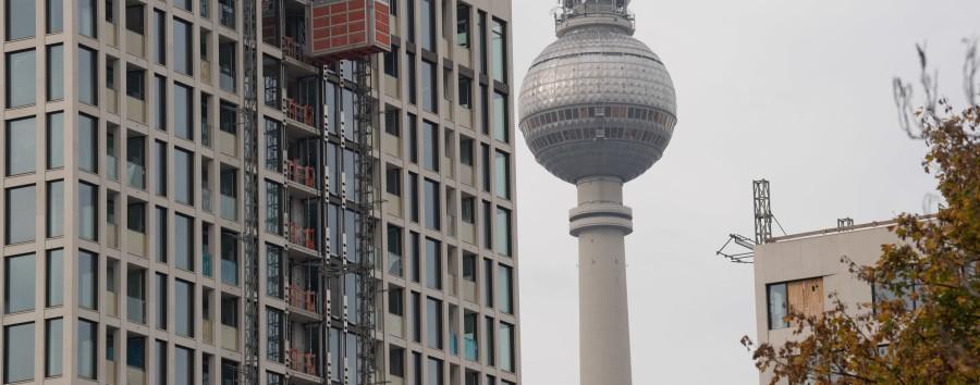 Ex-Bausenator hält Mietendeckel für verfassungswidrig