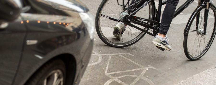 So viel muss ein Autofahrer in Berlin für seine Unschuld zahlen