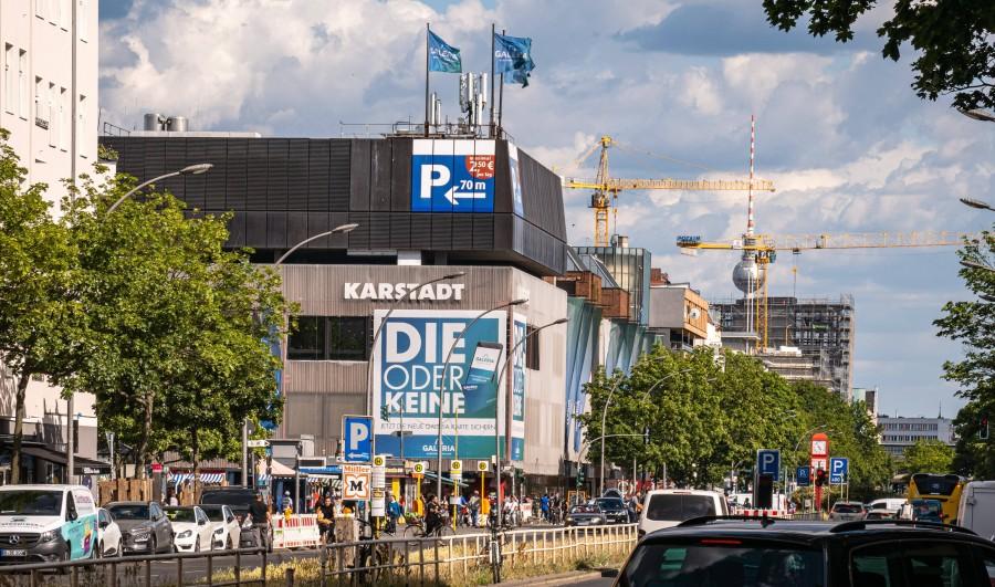 Was das Kaufhaussterben mit Berlins Kiezen macht