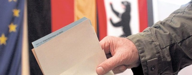 Kleine Parteien wollen digitaleres Wahlrecht erklagen – Grüne verzögern