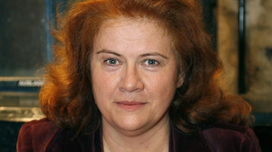 """Jutta Ditfurth nennt Extinction Rebellion """"esoterische Sekte"""""""