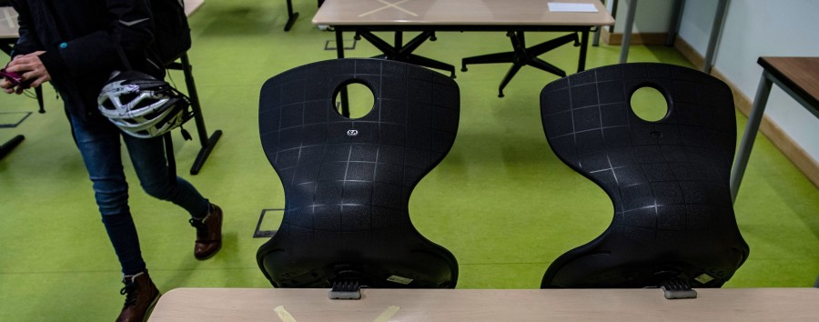 Schulleiter empört über Berliner Stufenmodell