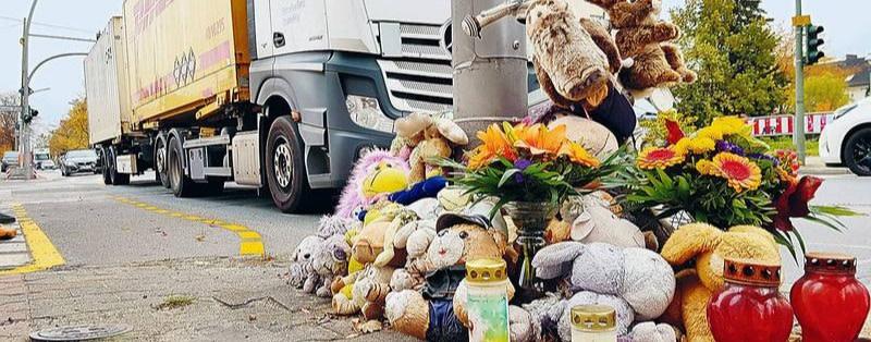 Auf Berlins Straßen herrscht eine Notlage