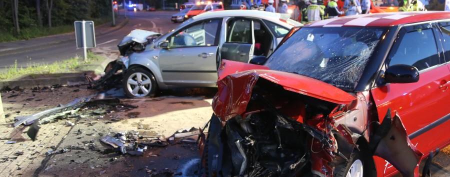 Wir brauchen eine Bundesratsinitiative für mehr Verkehrssicherheit!