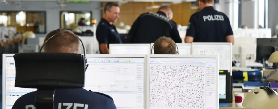 Polizei Berlin gibt Daten an Funktionär mit rechter Vergangenheit weiter