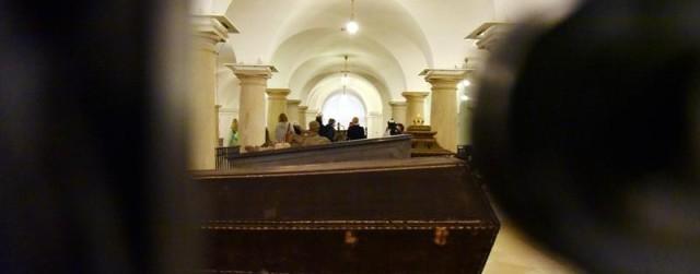 Hohenzollern müssen den Berliner Dom verlassen