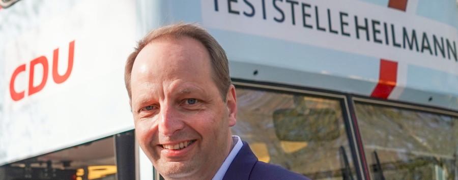 Briefkasten-Werbung von Ex-Polizeipräsidenten – Berliner CDU rechtfertigt sich