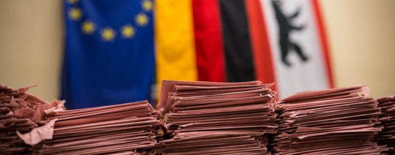 """Berliner Zettelwirtschaft: Toter erhält Wahlbescheinigung – """"DW enteignen"""" berichtet von fehlenden Abstimmungsunterlagen"""