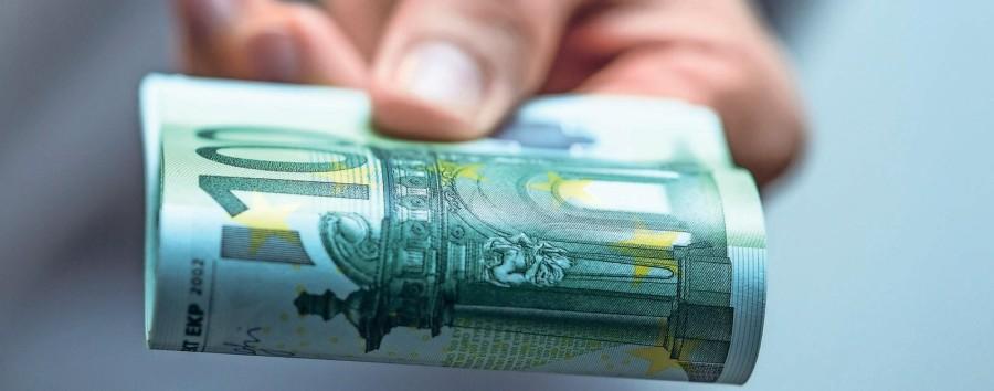 Seit 2016: Zahl der Korruptionsfälle in der Verwaltung steigt um 35 Prozent