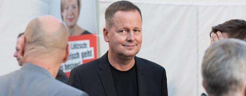 Absage an Teflon-Runden: Klaus Lederer will von Giffey mehr Klarheit