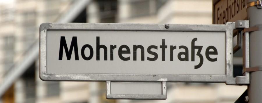 Neue Petition zur Umbenennung der Mohrenstraße