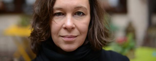 Berliner Literaturpreis 2021 für Poetin Monika Rinck