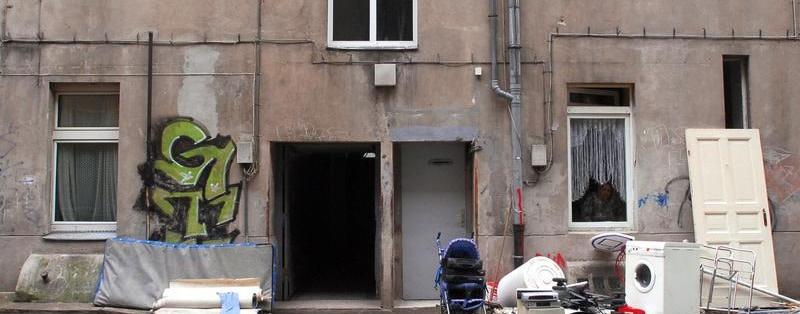 Neukölln bleibt Berlins größter Mülleimer