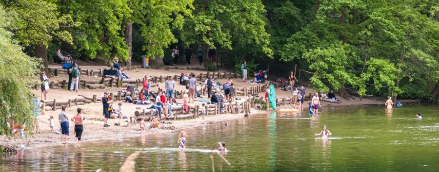 Das sind die geheimen Sommertipps der Berliner Bezirksbürgermeister