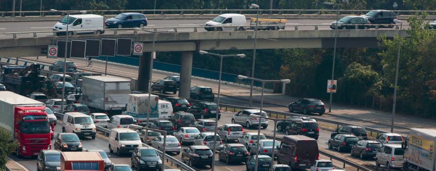 Deutschlands Autobahnbrücken sind marode