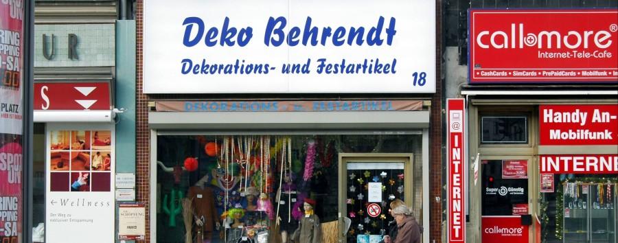 Welche Berliner Läden Corona nicht überstehen