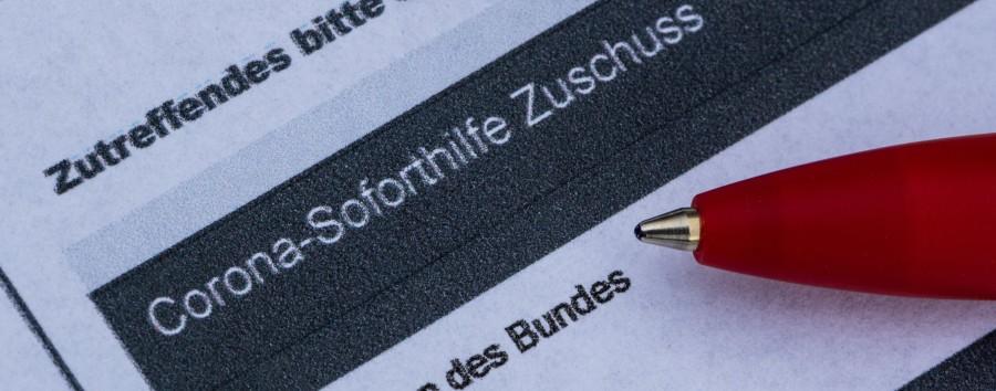 Berliner Steuerberater geht von Millionenbetrug bei Soforthilfen aus