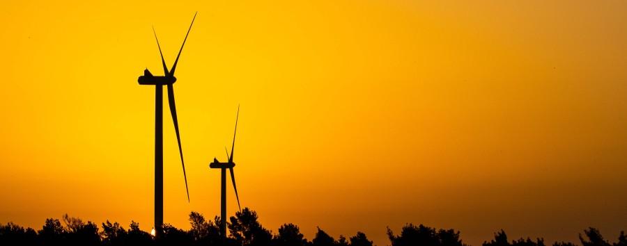 So viele Windräder, Solar- und Biomasse-Anlagen gibt es in der Hauptstadt