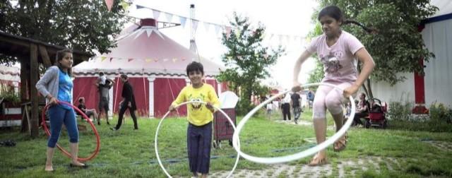 Zirkus Cabuwazi muss in wenigen Wochen umziehen, hat aber kein Geld dafür
