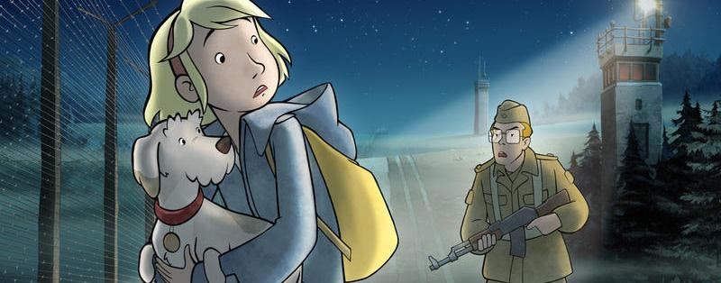Der Tagesspiegel präsentiert Kinderfilm zur Friedlichen Revolution