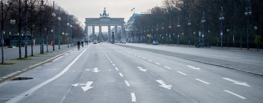 Berliner Verkehrsverwaltung lehnt Freie-Straßen-Prämie ab