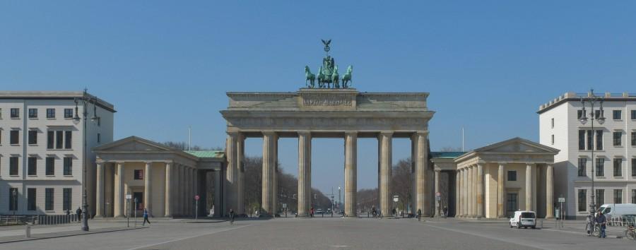 Chinesische Touristen wollen nach Berlin