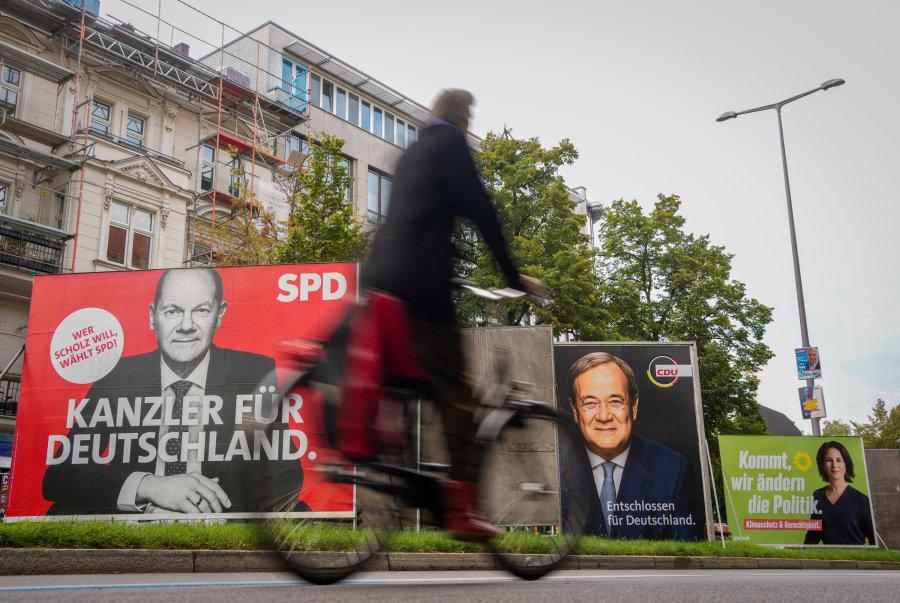 Warum die Koalitionsverhandlungen überraschen können