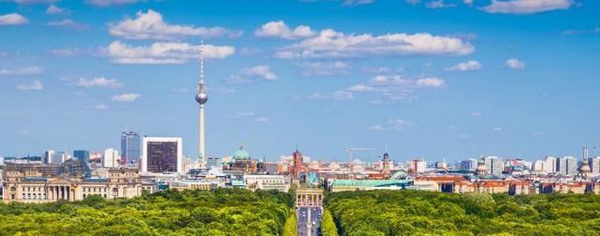 Was wäre diese Stadt ohne Berlin?