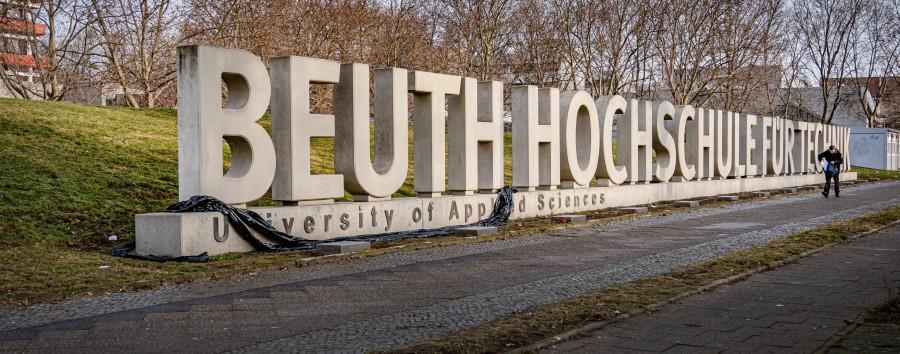 Vizepräsident der Beuth-Hochschule legt Amt im Streit nieder