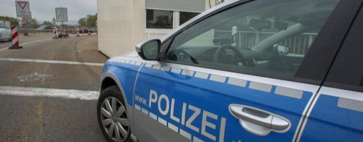 Berlins Polizei schützt sich schlechter als die Polizei erlaubt