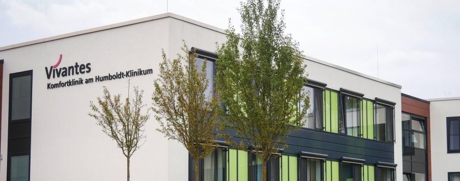 Wieder Besuchsverbot in allen Berliner Vivantes-Kliniken