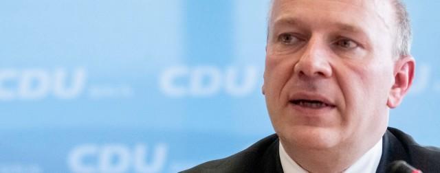 Vertritt die Berliner CDU noch konservative Werte?