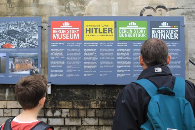 """Hitler""-Schriftzug darf auf Stadtplan bleiben"