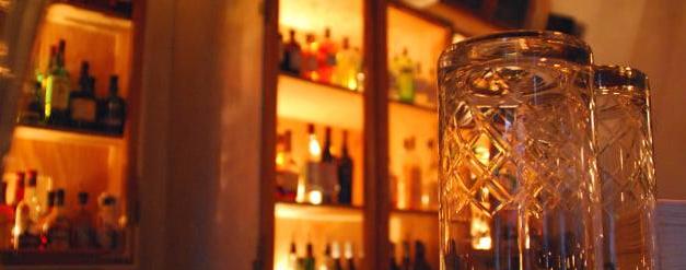 Margaritas in Moabit: Das George R. ist ein echtes Speakeasy